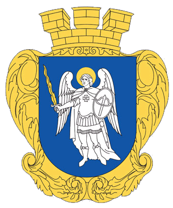 Kyiv Coat of Arms